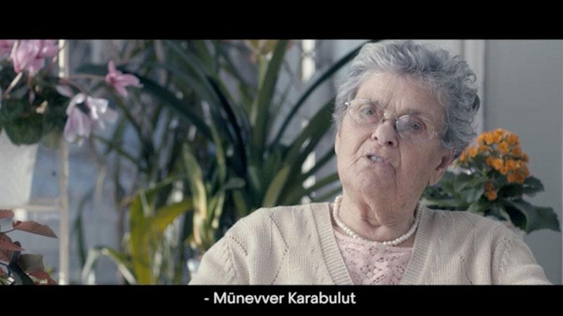 """Alzheimer hastaları kadın cinayetlerini """"unutmadı"""""""