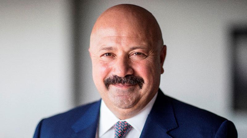 Turkcell CEO'su Kaan Terzioğlu görevinden ayrıldı