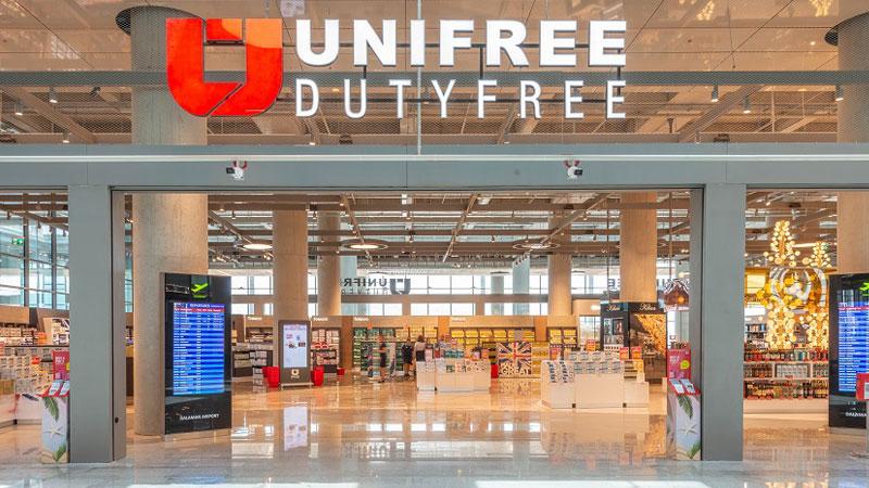 Unifree Dutyfree iletişim ortağını seçti