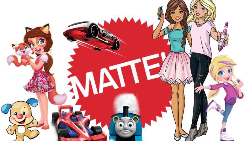 Mattel iletişim ajansını seçti