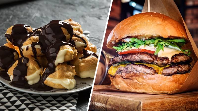 En çok hangi yemekle hangi tatlıyı tüketiyoruz?