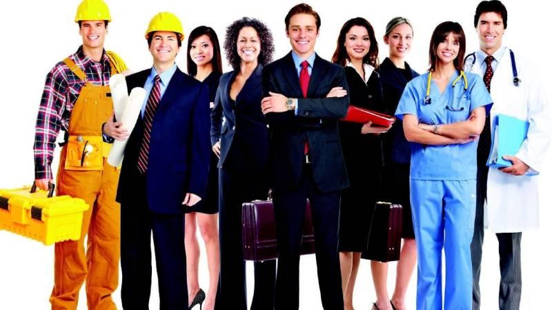TÜİK iş bulma oranı en yüksek olan meslekleri açıkladı