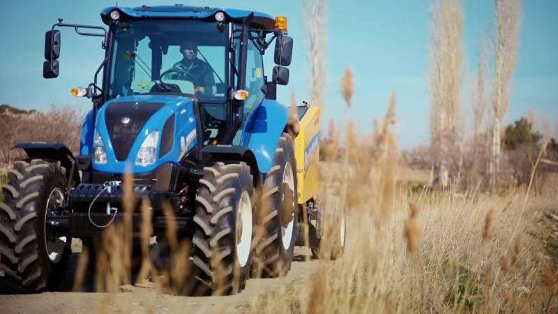 Söz çiftçinin: Traktör bizim her şeyimiz!