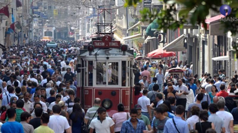 Dünya'nın en stresli şehirleri belli oldu