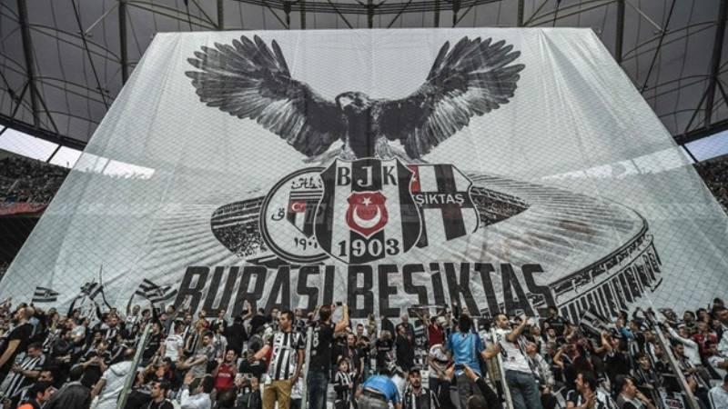 Beşiktaş, çizgi film oluyor