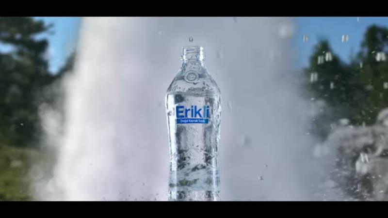 Erikli yeni reklam filmini yayınladı