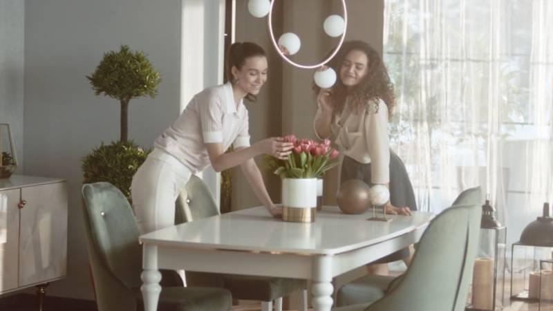 Enza Home'un yeni reklam filmleri yayınlandı