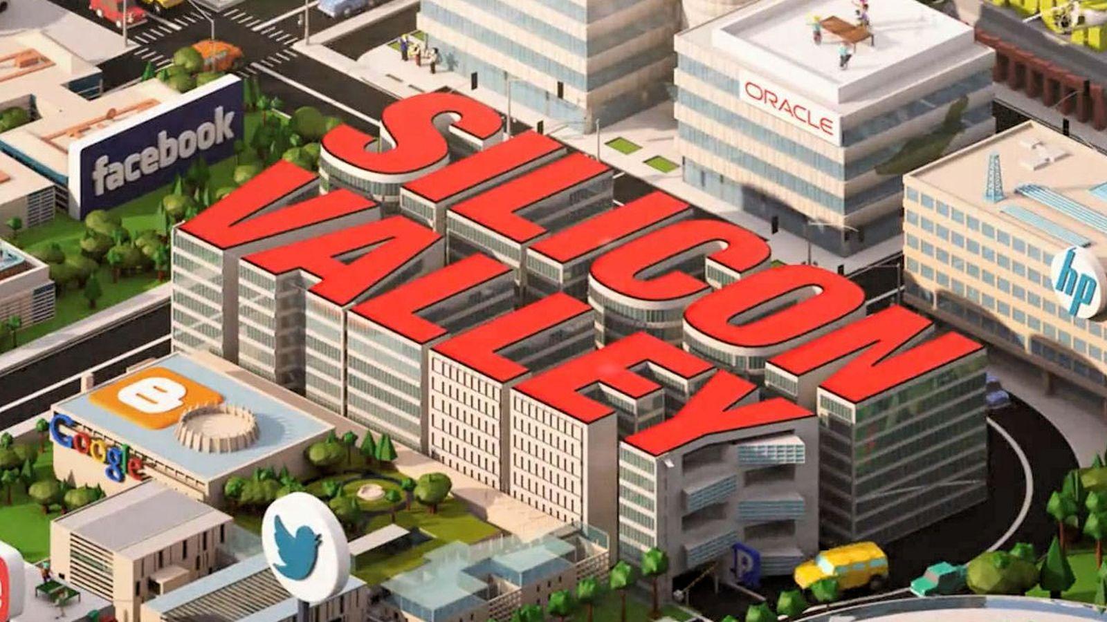 Silikon Vadisi inovasyon üssü unvanını Asya'ya kaptırıyor