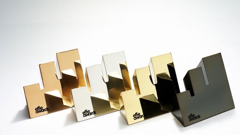Effie Ödülleri başvuruları için geri sayım başladı