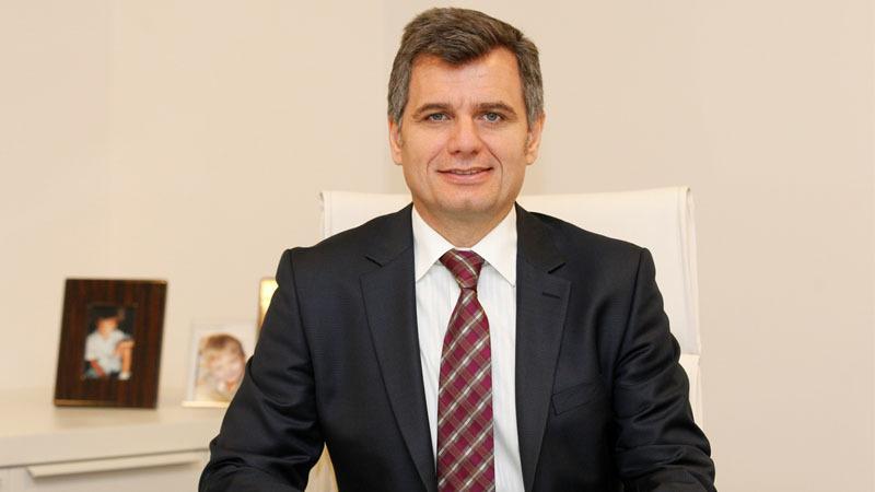 Turkcell'den beklenen açıklama geldi: Yeni CEO Murat...