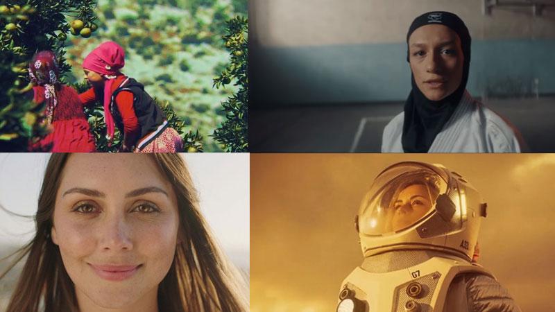 """Markaların gözünden """"8 Mart Dünya Emekçi Kadınlar Günü"""""""