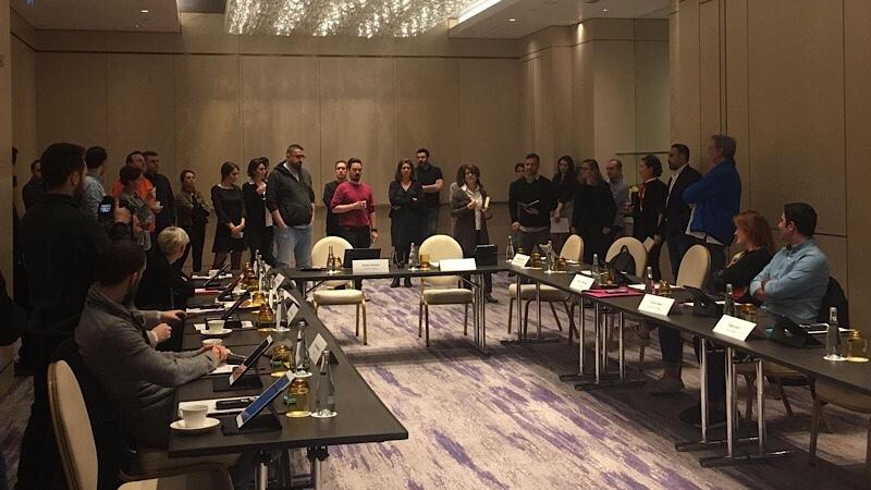 Social Media Awards Turkey jürisi en iyileri seçti