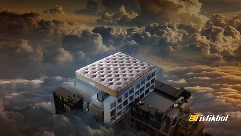 İstikbal'in yeni reklam kampanyası yayında