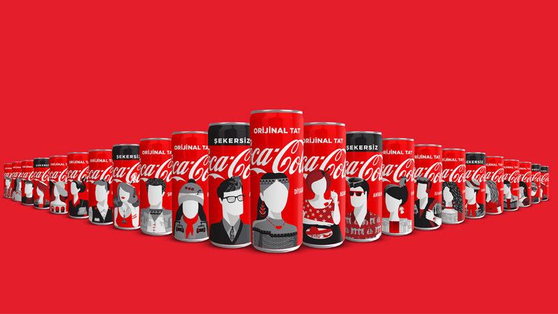 Coca-Cola tüketicisini şehirleri keşfetmeye davet ediyor