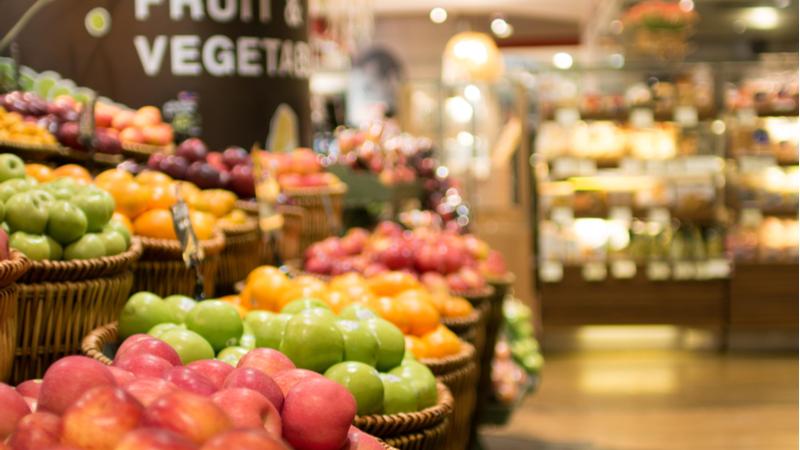 Rekabet Kurumu 23 zincir markete meyve sebzede haksız rekabetten soruşturma açtı