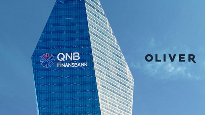 QNB Finansbank dijital ajansını seçti
