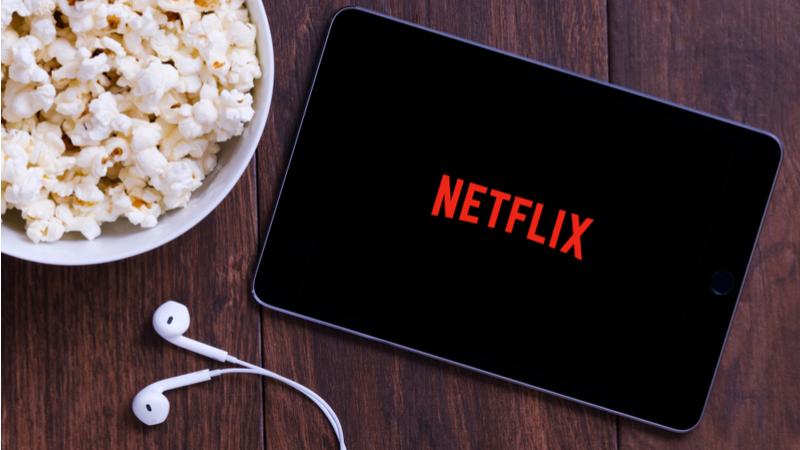 SocialBrands Mart ayı sonuçları açıklandı! Netflix Türkiye zirvede...