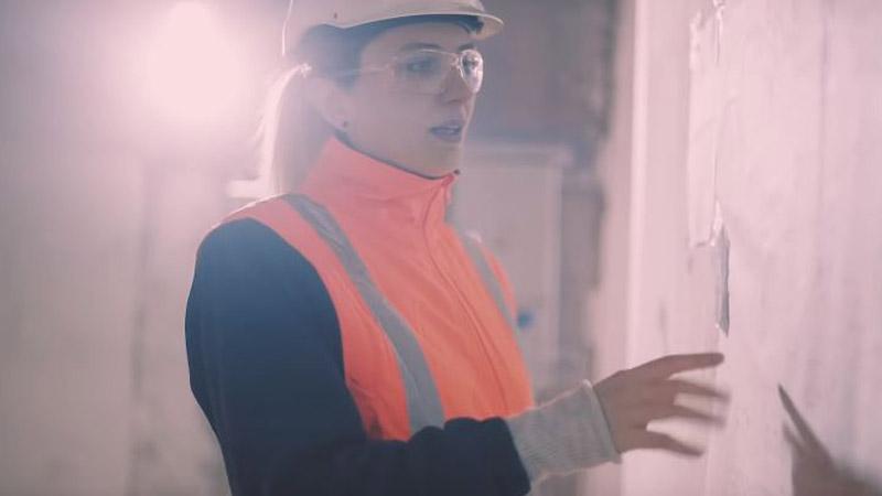 Rönesans Holding'den 8 Mart Kadınlar Günü videosu