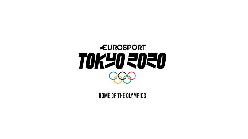Eurosport'un Tokyo 2020 için marka kimliği belirlendi