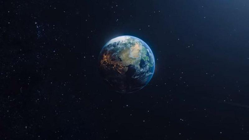 Dünya dışı varlıklara seyahat önerisi: Gezegenimiz adeta bir turizm cenneti