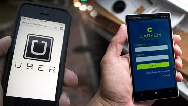 Uber en büyük rakibi Careem'i satın aldı