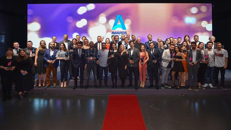 A Awards 2019 Ödülleri'nde kazananlar belli oldu