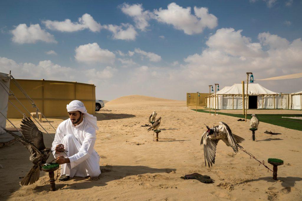 Dünya Basın Fotoğrafçılığı Ödülleri sahiplerine kavuştu