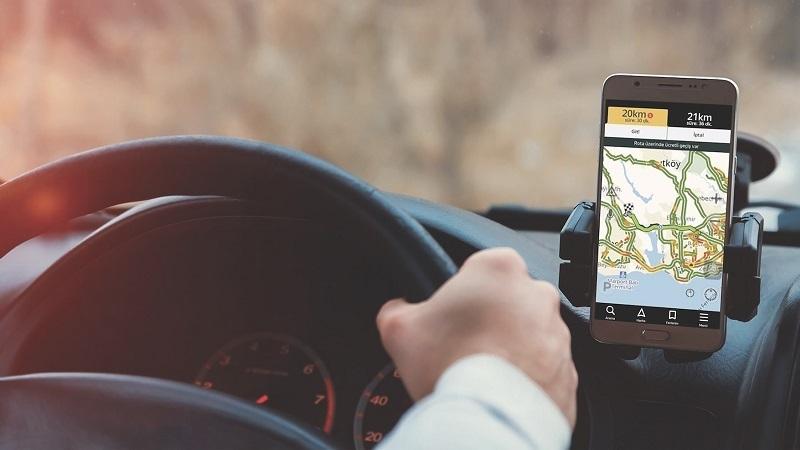 Yandex Navigasyon'un yeni iletişim modelleri tanıtıldı