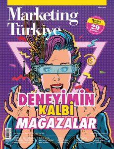 Marketing Türkiye 29 yaşında