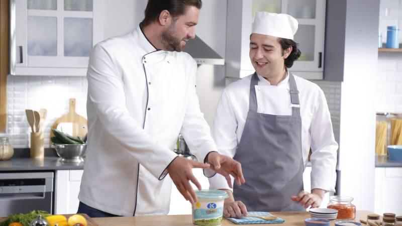 SEK, çiftlik yoğurt içinhazırladığı yeni reklam filmini yayınladı