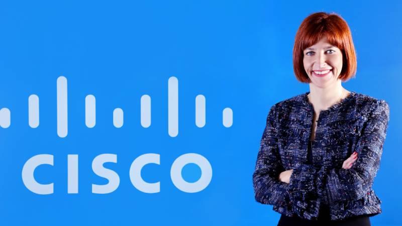 Cisco Türkiye'nin yeni Genel Müdürü belli oldu