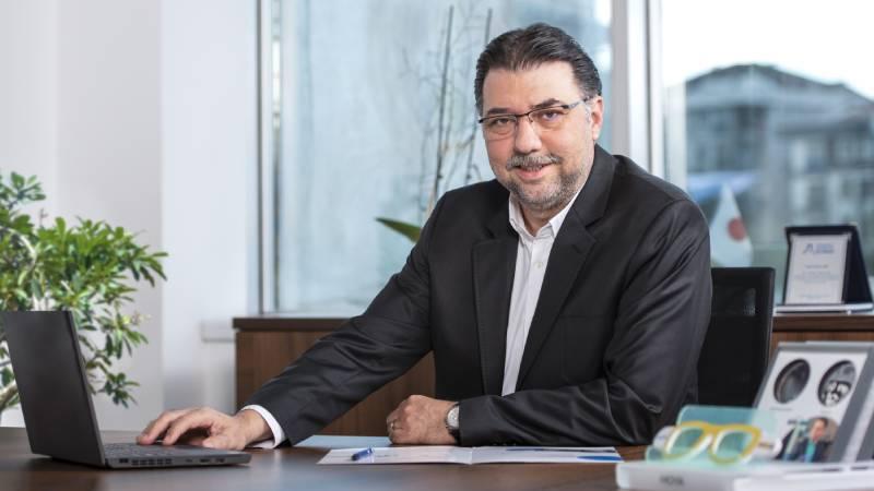 Hoya Türkiye'nin yeni Satış ve Pazarlama Direktörü belli oldu