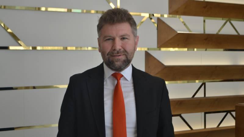 Cathay Group'a yeni Genel Müdür Yardımcısı