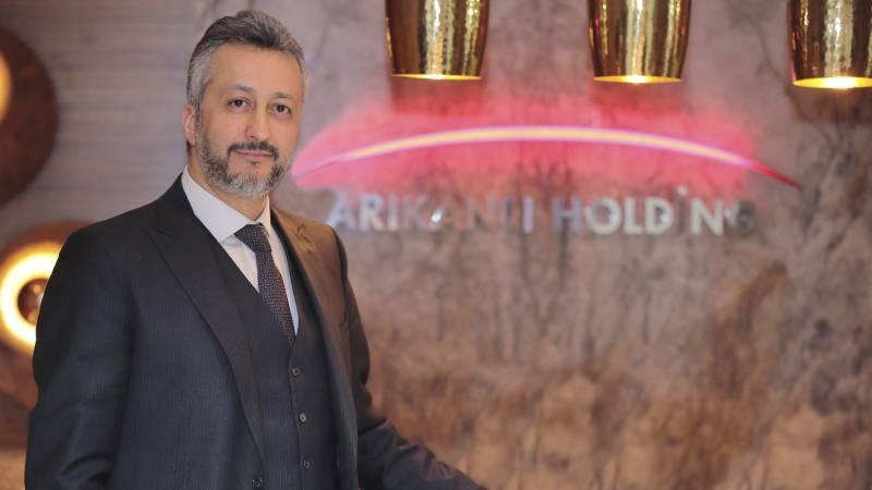 Arıkanlı Holding CEO pozisyonuna Hakan Subaşı Atandı