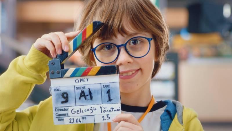 OPET, yeni nesil istasyonlarını anlatan reklam filmini yayınladı
