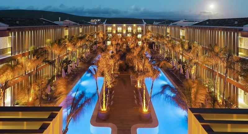 Biblos Beach Resort, Alaçatı iletişim ajansını seçti