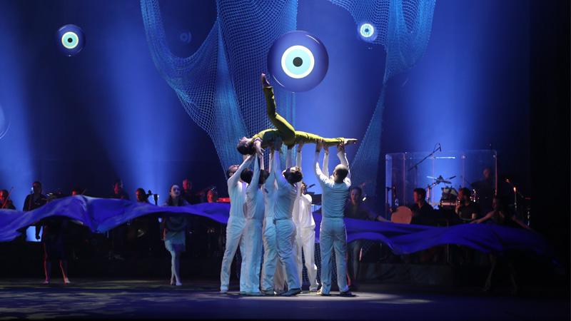 """Anadolu Sigorta'nın """"Bir Usta Bin Usta"""" projesinin 10'uncu yılı gala gecesiyle kutlandı"""