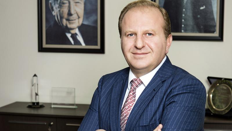 TAMPF Yönetim Kurulu Başkanlığına Alp Önder Özpamukçu seçildi