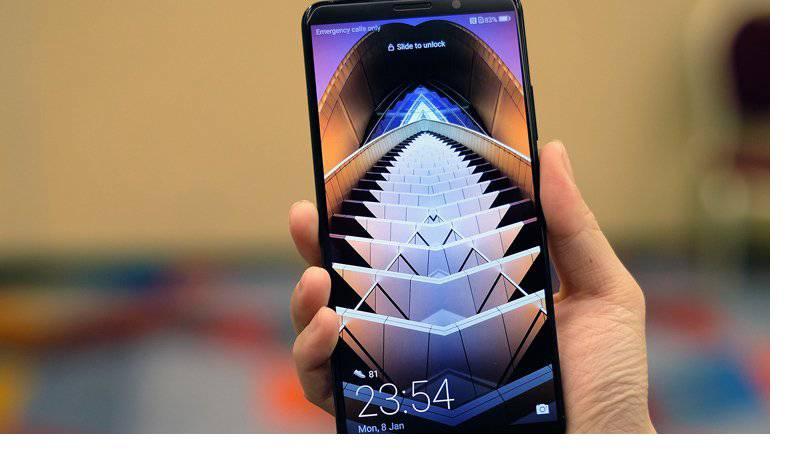 Google'dan Huawei'ye güncelleme yasağı geldi