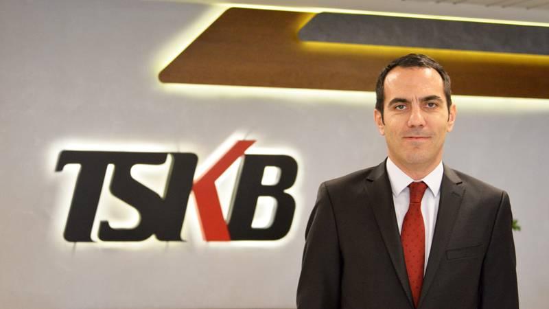 Türkiye Sınai Kalkınma Bankası'nda üst düzey atama