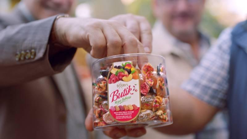 Şölen'den bayrama özel reklam filmi