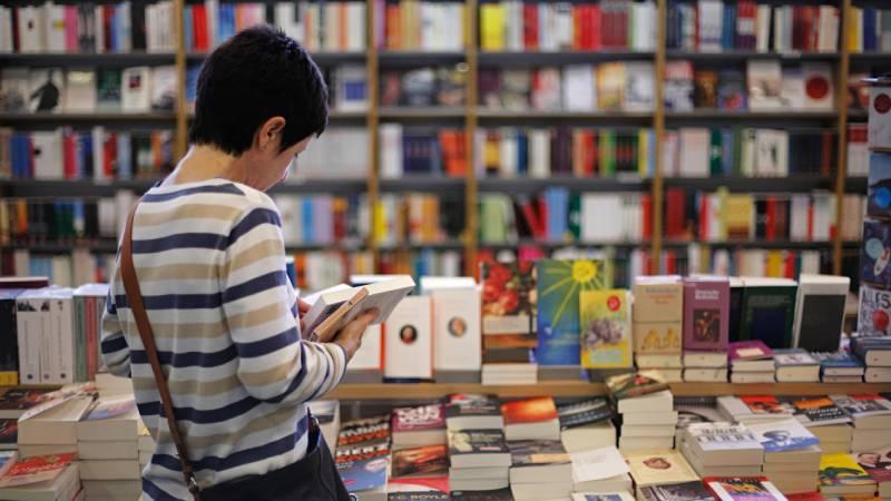 Şehirlerdeki kitapçı sayıları belli oldu