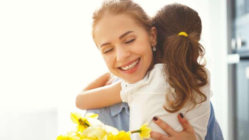 İki kişiden biri annesine sadece Anneler Günü'nde hediye alıyor