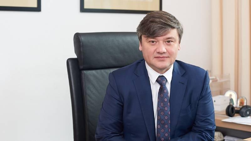Takeda ICMEA Bölge Başkanlığına Andrey Potapov atandı