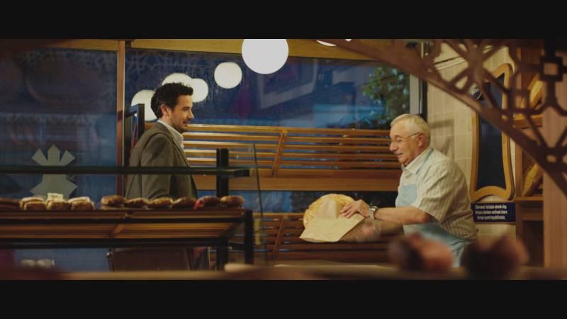 CardFinans'tan Ramazan'a özel reklam filmi