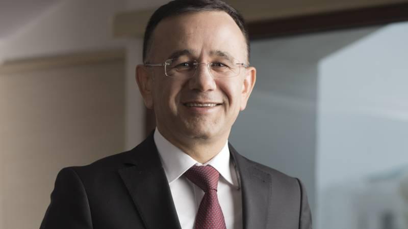 AYD'nin Yönetim Kurulu Başkanı belli oldu