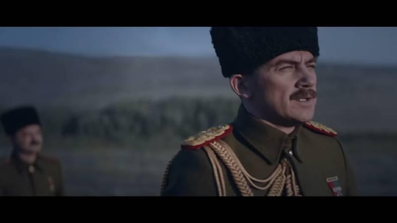 Vestel büyük mücadeleyi 100. yıl filmiyle anıyor