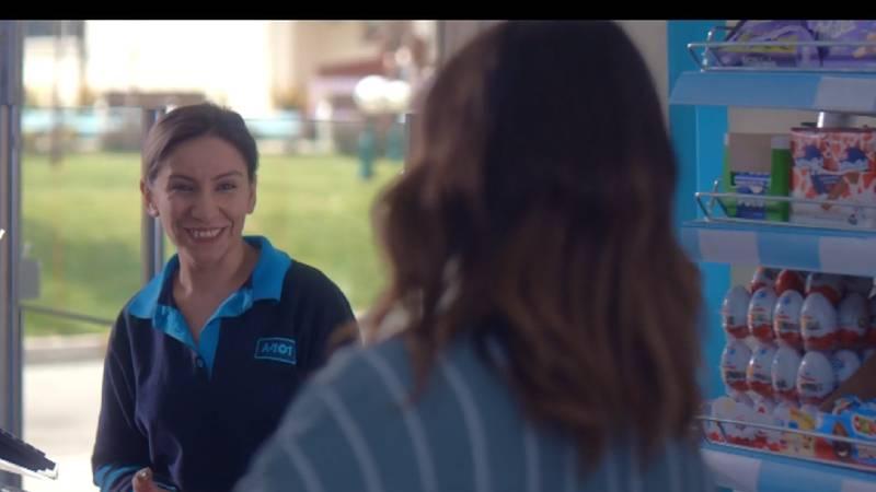A101'ın yeni reklam filmi yayınlandı