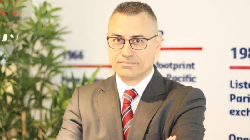 Sodexo Türkiye CFO'luk görevine Tansel Sözer getirildi