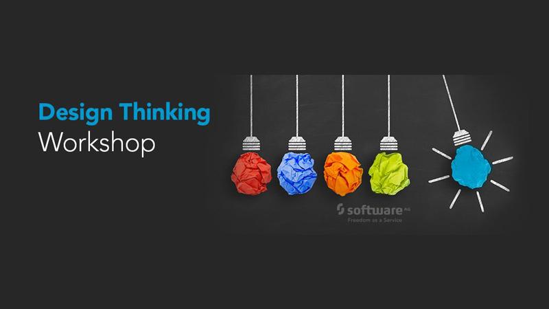 Software AG ile ücretsiz Design Thinking Workshop şansını yakalayın